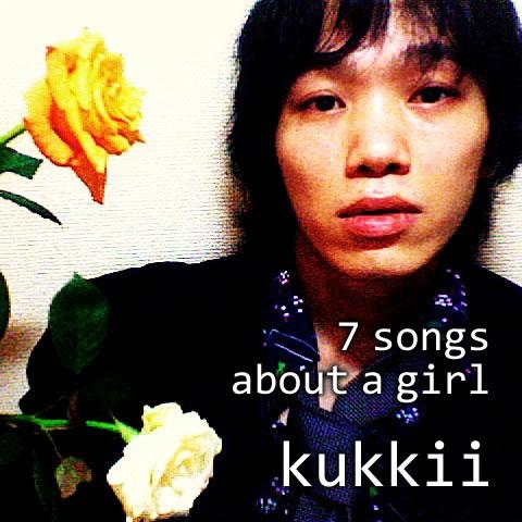$kukkiiのブログ-7songs-jake